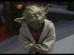 Yoda, a Jedi Master